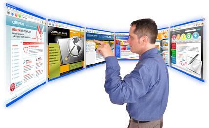 Micro tex informática | diseño web