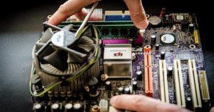 reparacion ordenadores las rozas